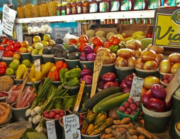 Vegetarian Desitnation
