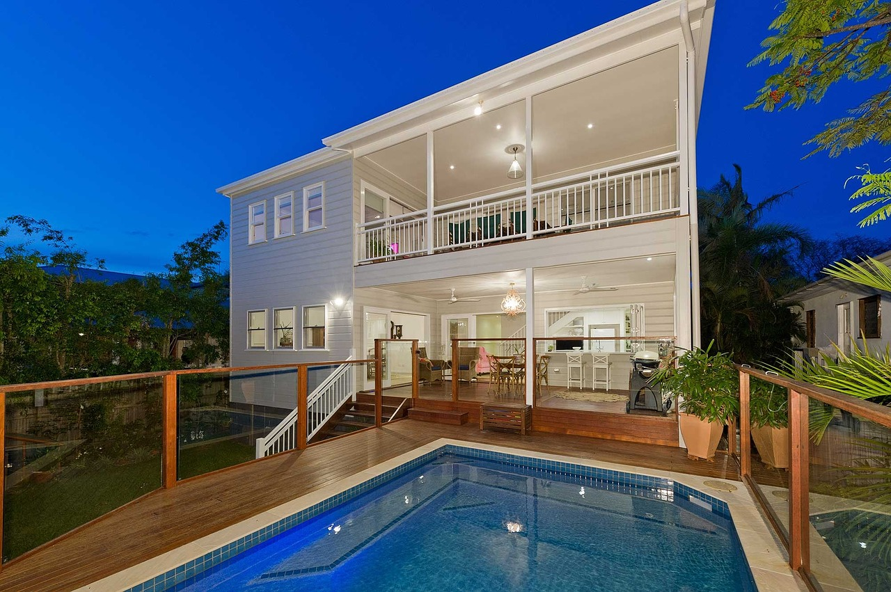 Swimming Pool Renovations Orlando : Fixing up the home on a budget social actions