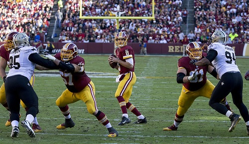 Cousins is out to prove his elite status this coming NFL season