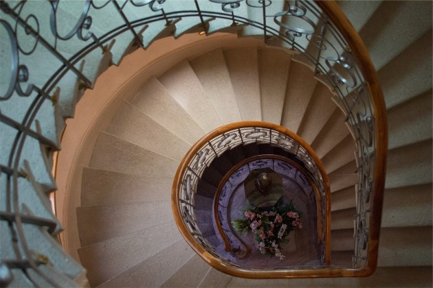 how to get a stairlift installed in your home