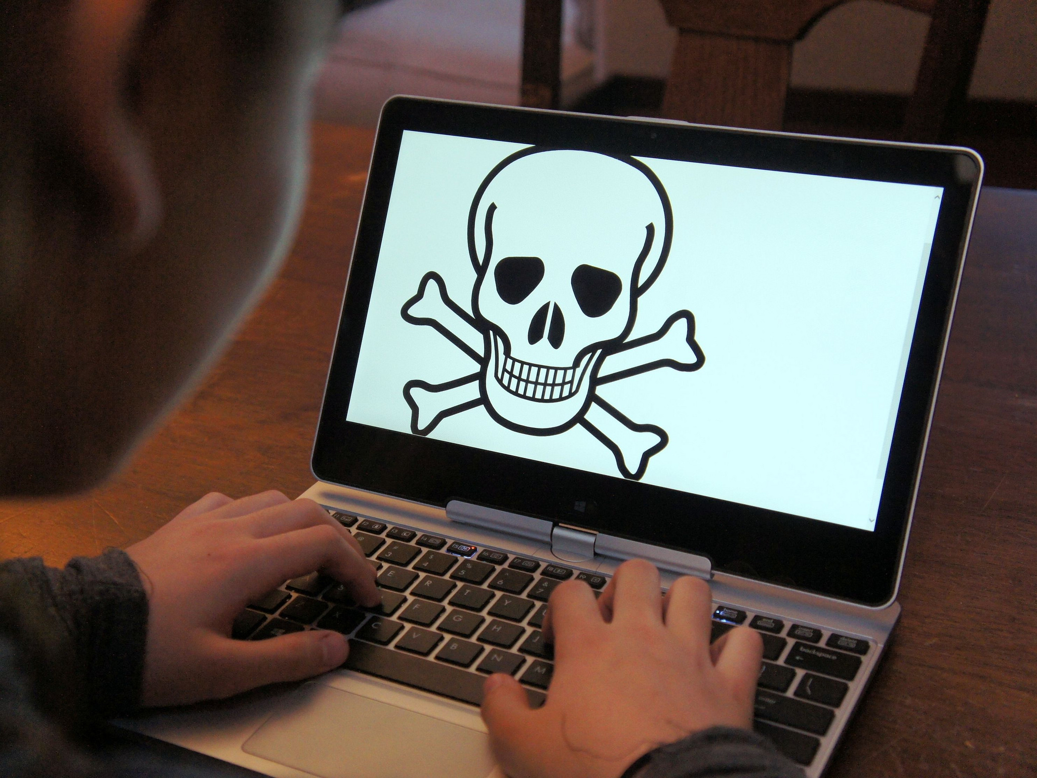 Learning about Online Safety Needs can save you from a devastating hack