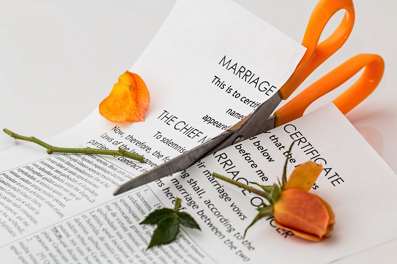 Calculating alimony is just one of the headaches you'll through during a divorce