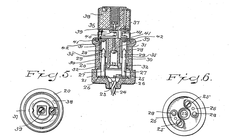 What Every Inventor Needs to Know about Patents: expect the unexpected