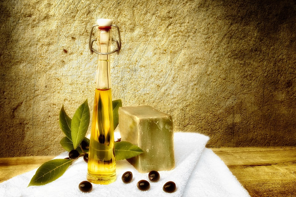 Olive oil is one of The Best Types of Oils to Use in Soap Making