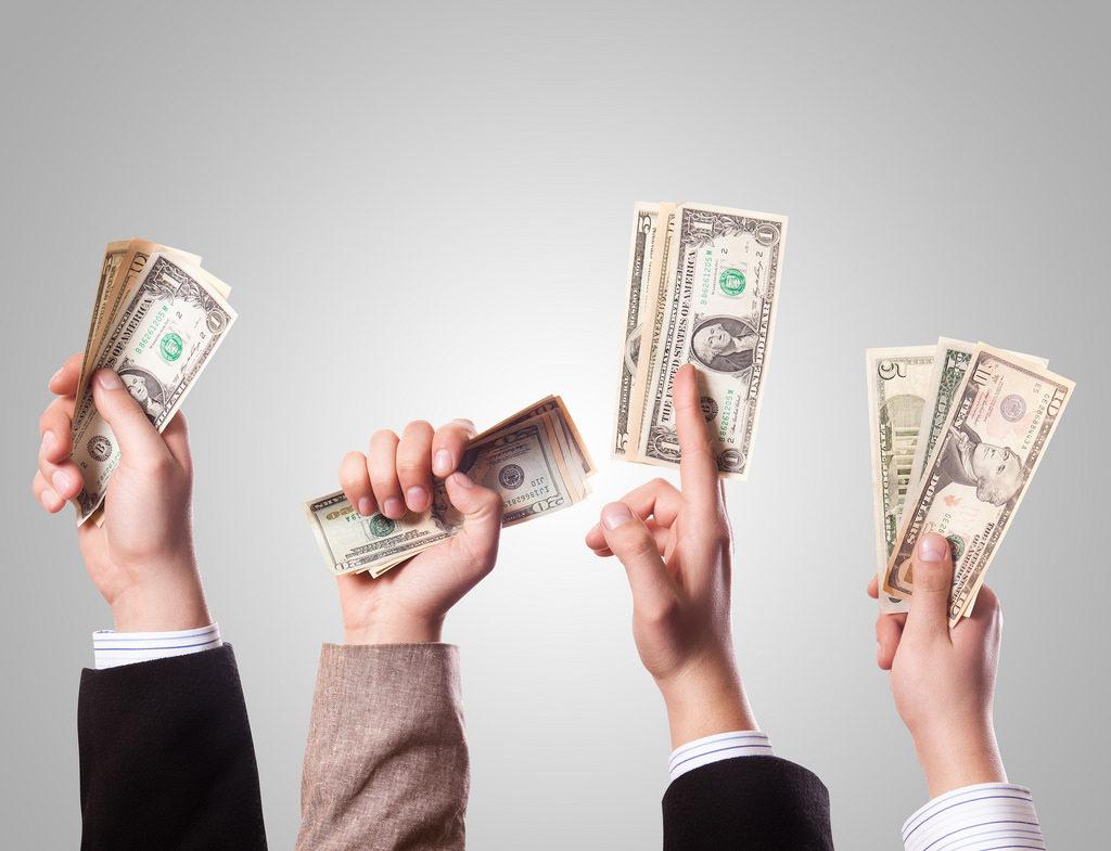 Как сделать деньги вкладывая их в банках