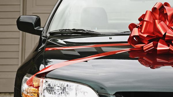 Holiday Auto Buyers can be attracted through promotions designed to appeal to them