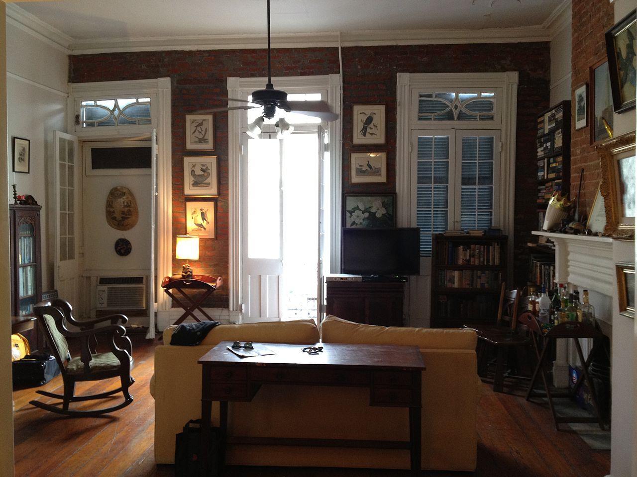 New Orleans Bedroom Furniture