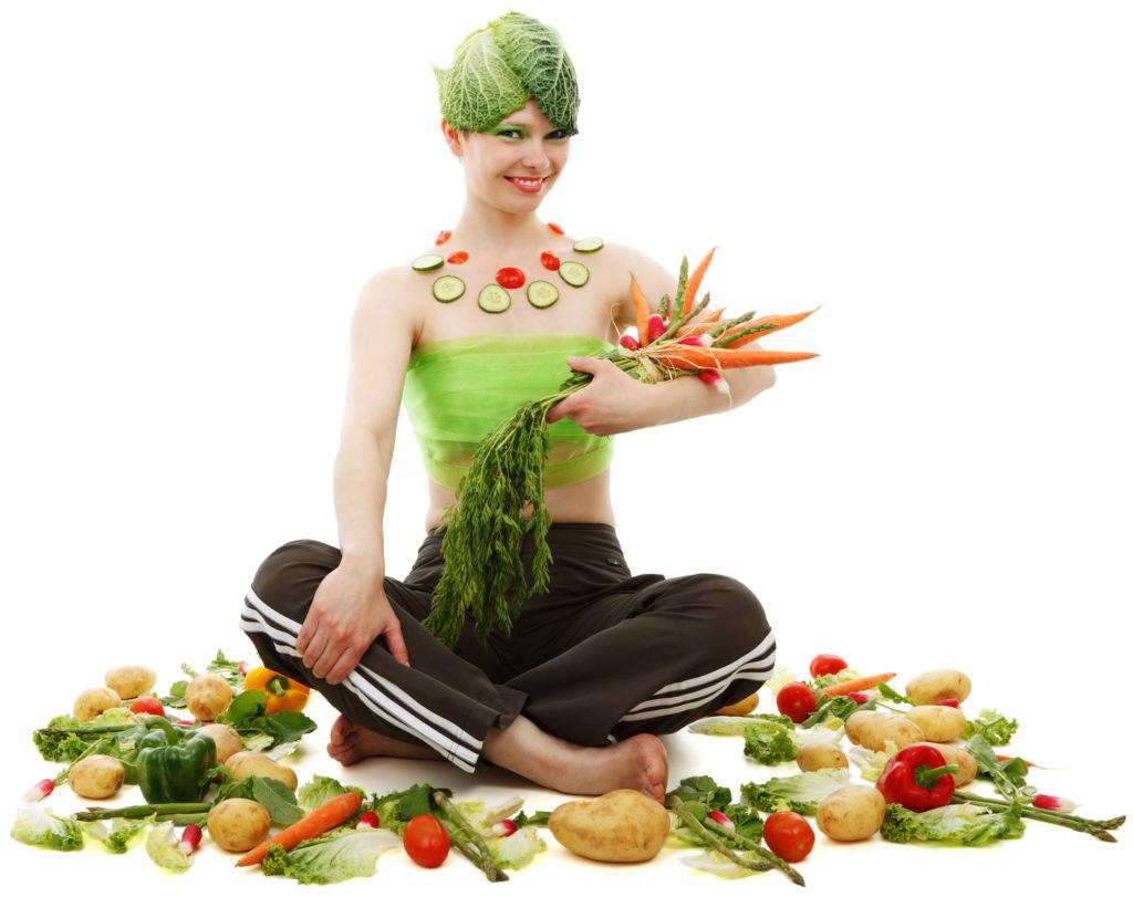 vegetable-everywhere