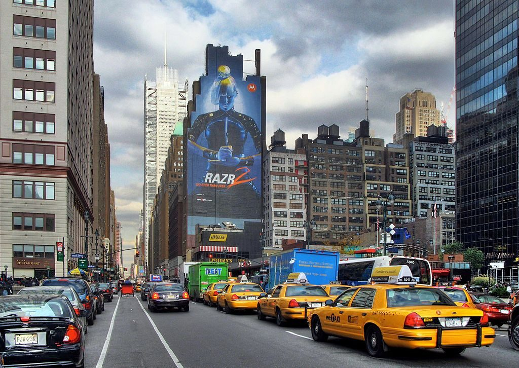 NYC is one the Breathtaking Overseas Travel Destinations Singaporeans just love