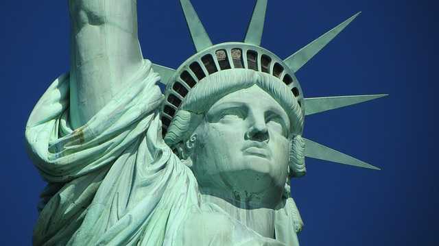 Seeing the Statue of Liberty is one of the best Things to Do While Visiting NYC
