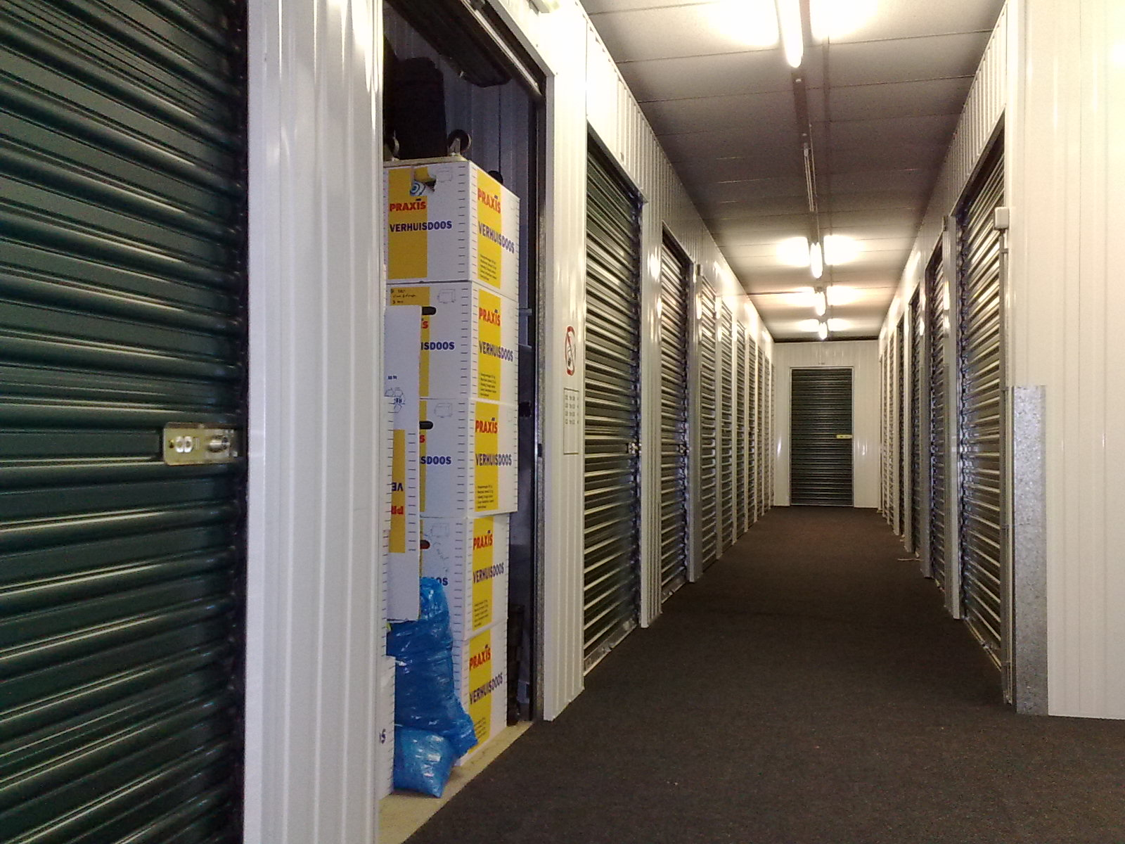 How To Build A Social Media S Funnel For Self Storage