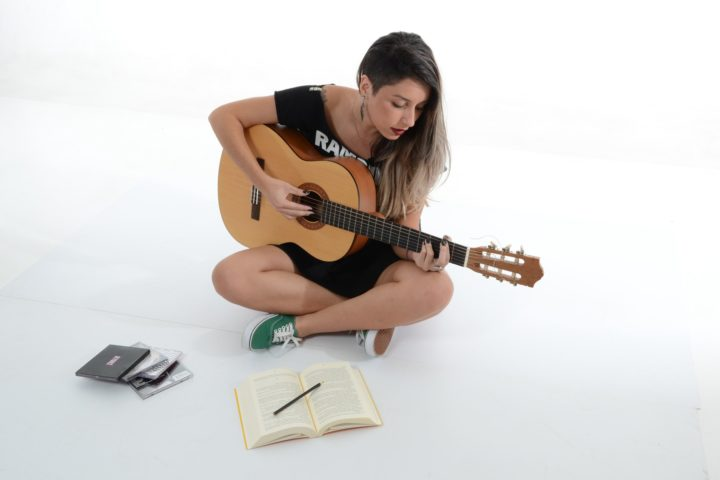 Guitar Playing