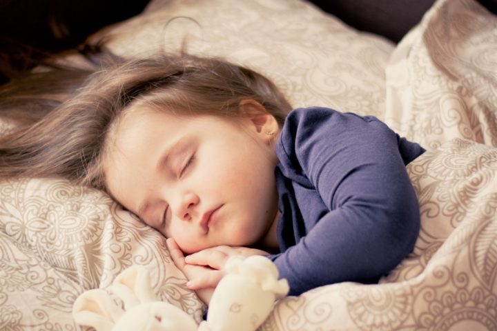 Help Your Kids Sleep Better